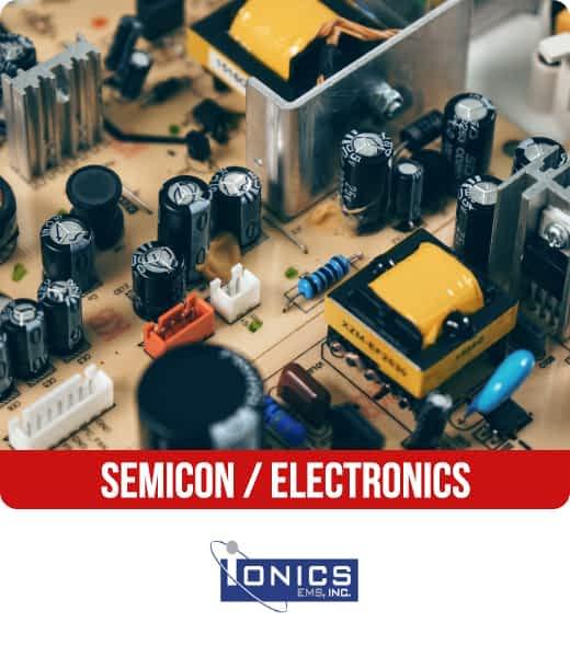 Semicon Electronics