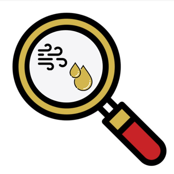Detect Compressed Air Leaks