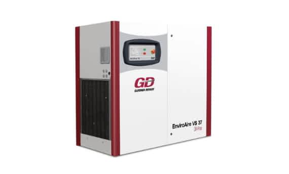 Gardner-Denver-Screw-Compressor