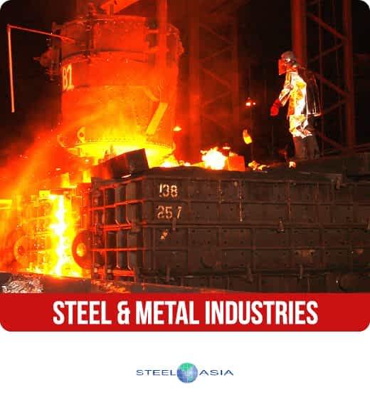 Steel & Metal Industries