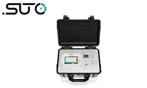 SUTO S551 Portable Data Logger