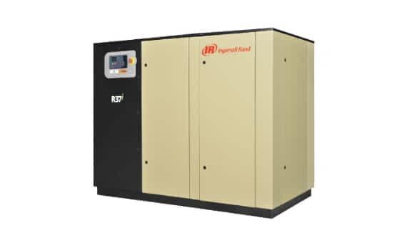 Ingersoll-Rand-Screw-Compressor